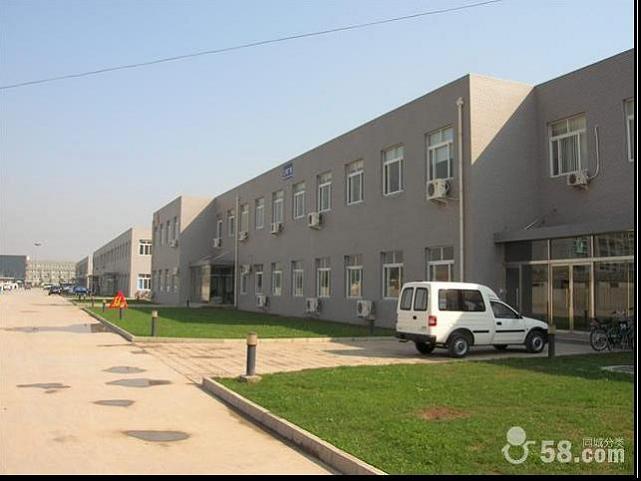 亦庄工业园区