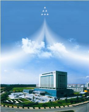 北京天竺空港开发区
