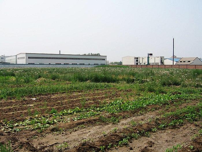 北京通州工业开发区