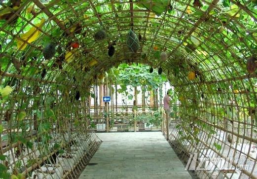 通州绿色食品工业园区
