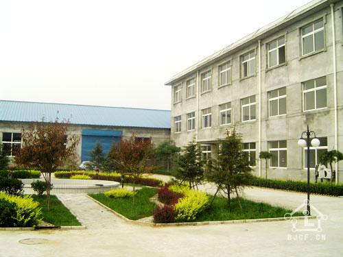 昌平北七家工业园