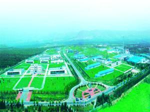 赤峰红山高新技术产业开发区