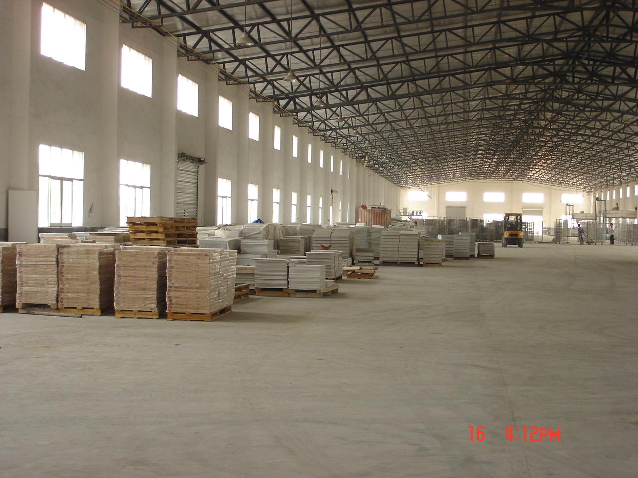 工业园,弋阳县城南工业园