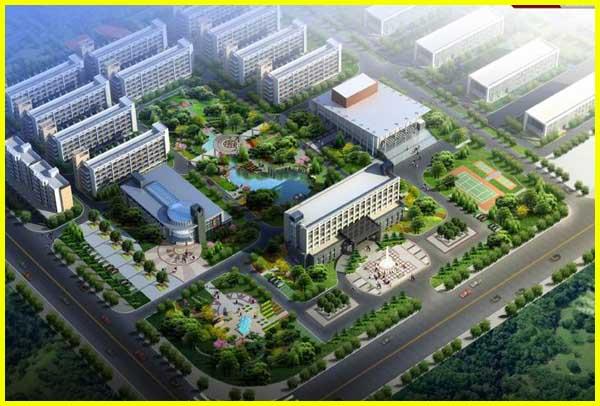 湖南祁阳工业园区