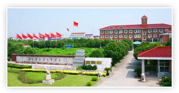 上海南汇工业园区