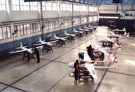 西安阎良国家航空基地