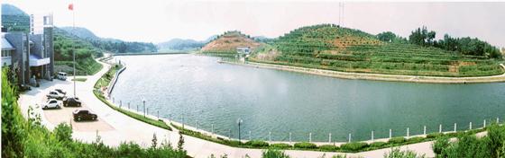 湖南望城国家农业科技园