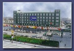 上海普陀长征工业区