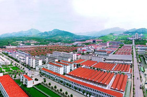 龙口高新技术产业园
