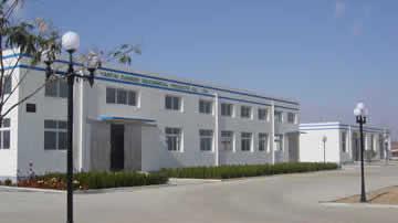海阳经济开发区