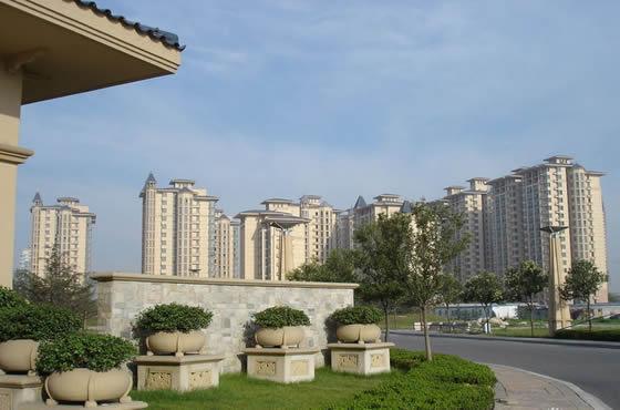 淄博机械电子工业园