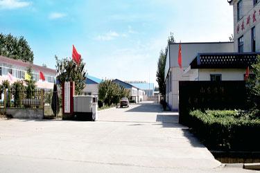 工业园,临沂工业园