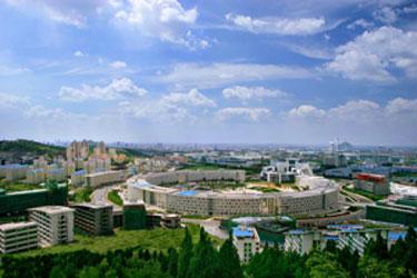 济南高新区