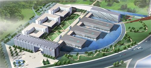 清华科技园(珠海)