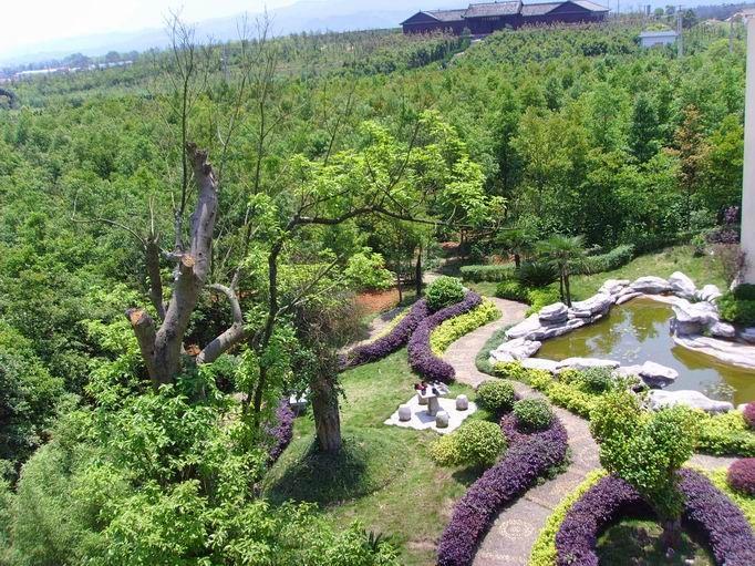 浏阳农业科技园