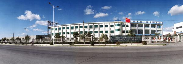 大同市经济技术开发区