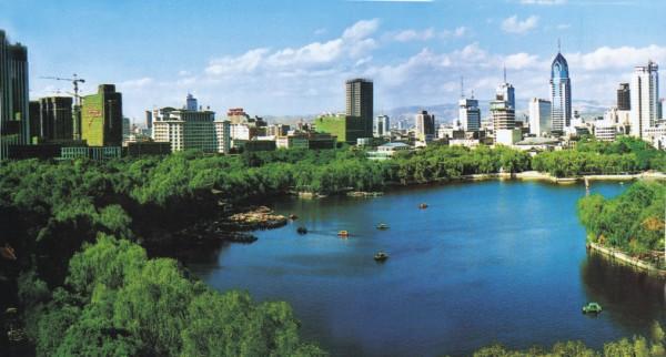 工业园,太原经济技术开发区