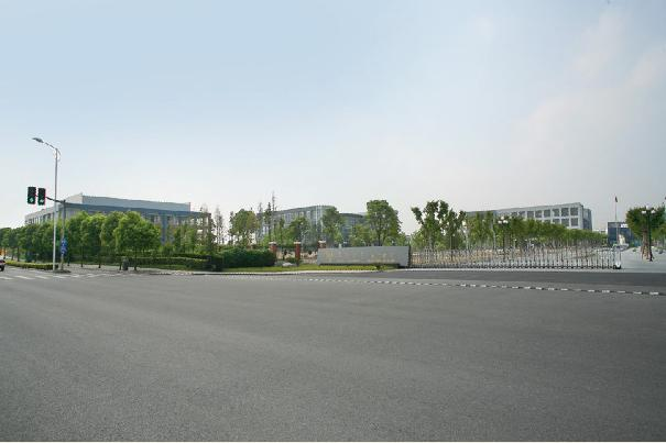海门临江新区