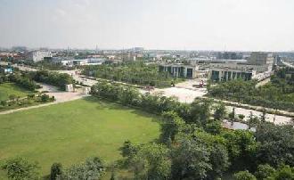武侯工业园
