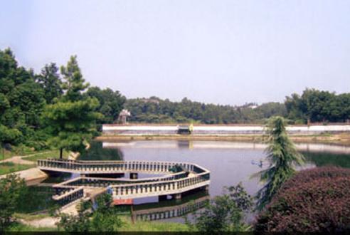 长沙干杉工业园