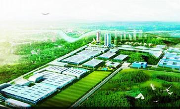 长沙天心工业园