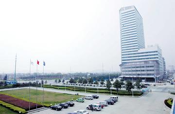 无锡蠡园经济开发区