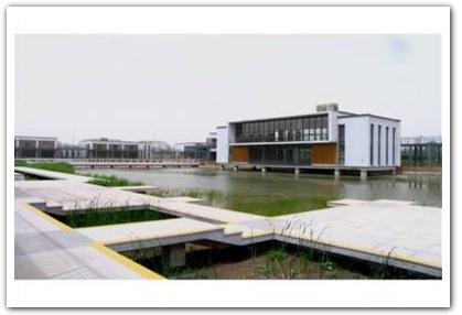天津创意园区