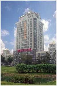 上海强民经济城
