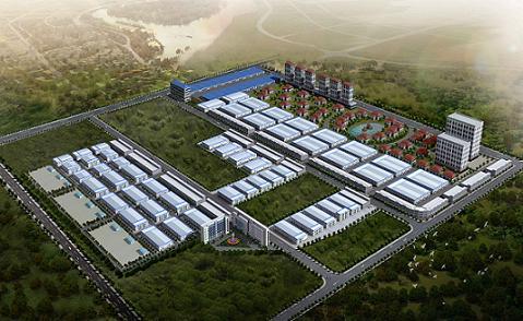 沈阳市苏南工业园