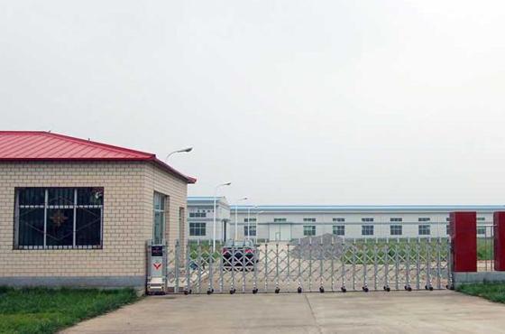 天津双口镇工业园