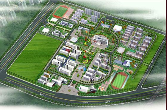 沭阳软件产业园