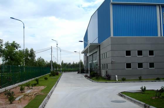 平谦工业园