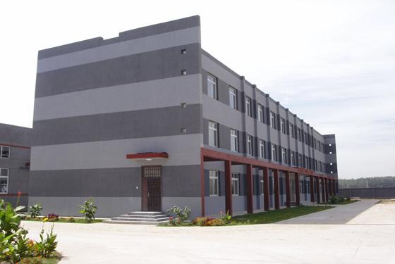 天津景军工业园