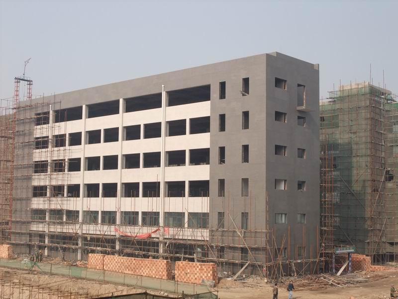 印包基地中小企业创业园