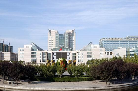 天津经济技术开发区