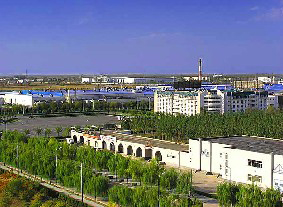 天津滨海逸仙科学工业园