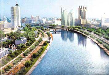 东丽开发区新立工业园