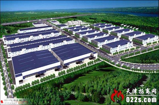 天津腾达工业园