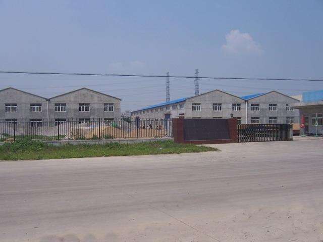 天津双口工业园