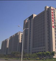 天津中北工业园区
