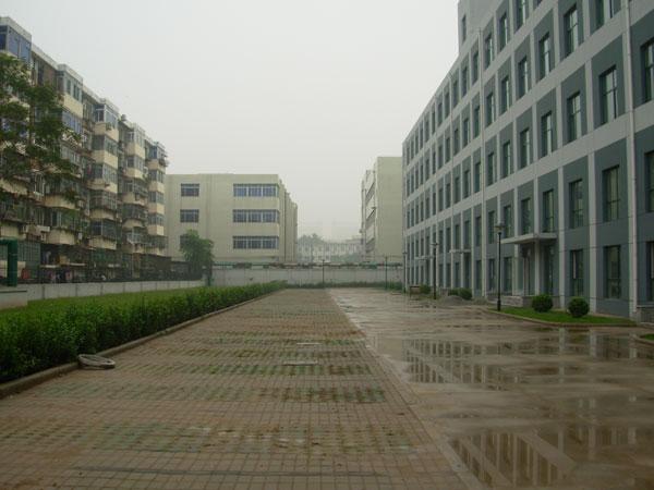 雅安光电创业园