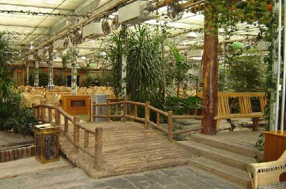 北京英达农业生态园