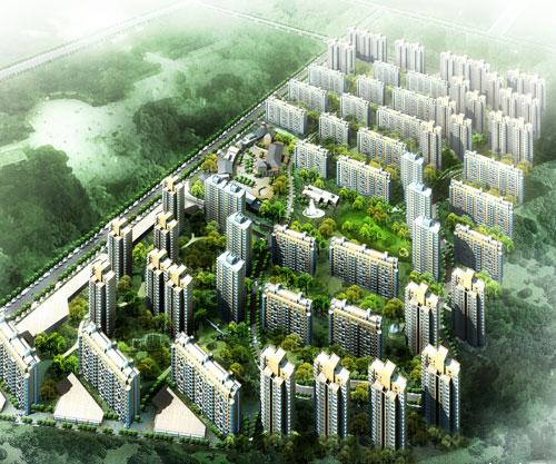 河北永清工业园区