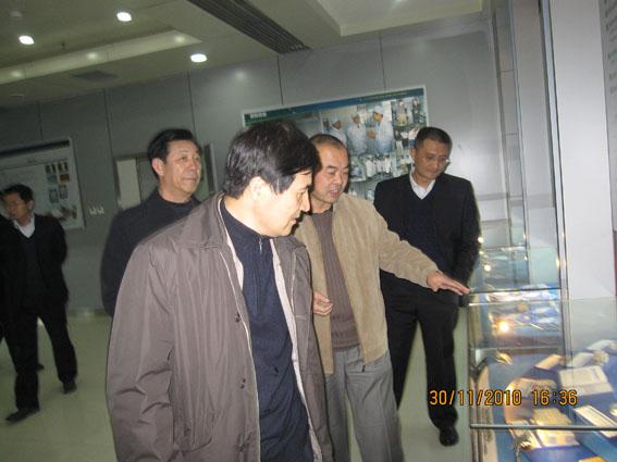 石家庄信息产业基地