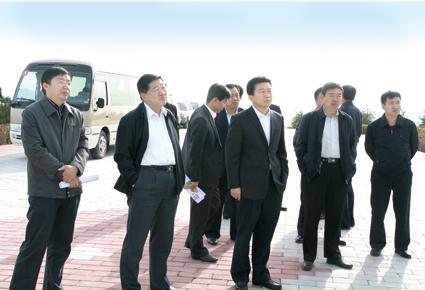 东胜经济开发区
