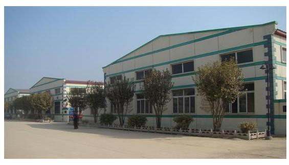 霸州市津港工业园