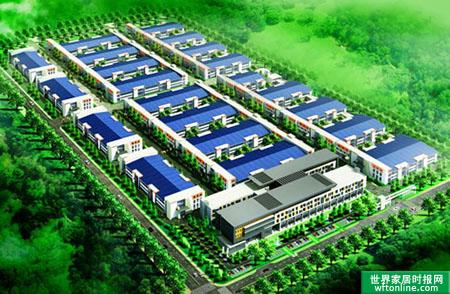 胜芳经济协作区
