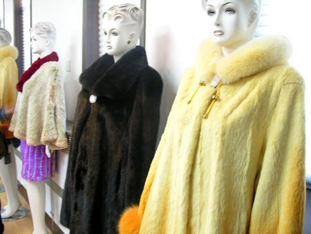 枣强大营皮毛工业区