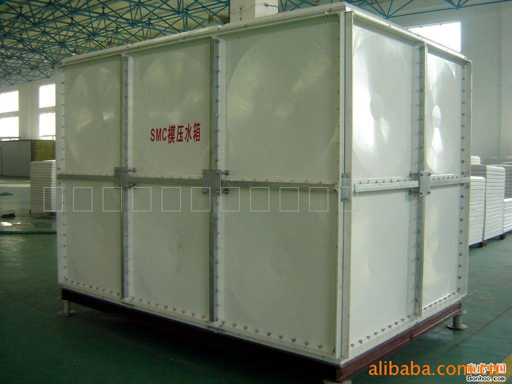 枣强玻璃钢产业园区