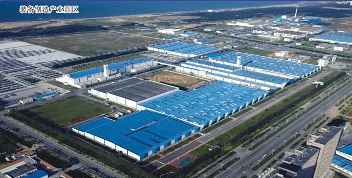 丹东前阳经济开发区